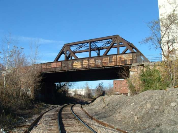 Albany-Schenectady Double Track
