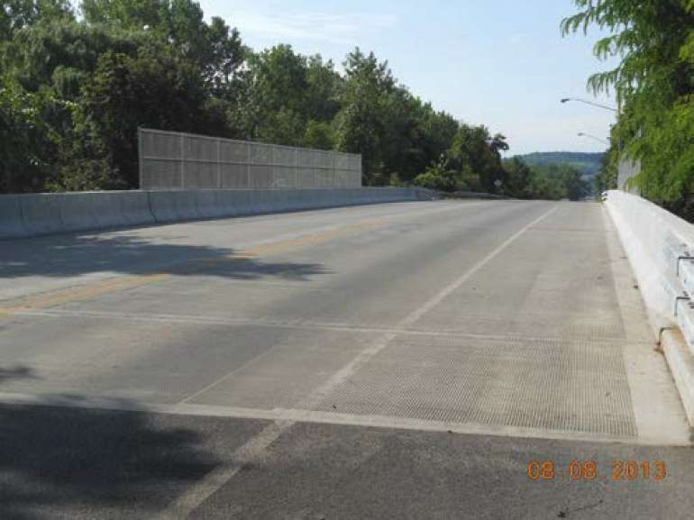 Costello Parkway (After)
